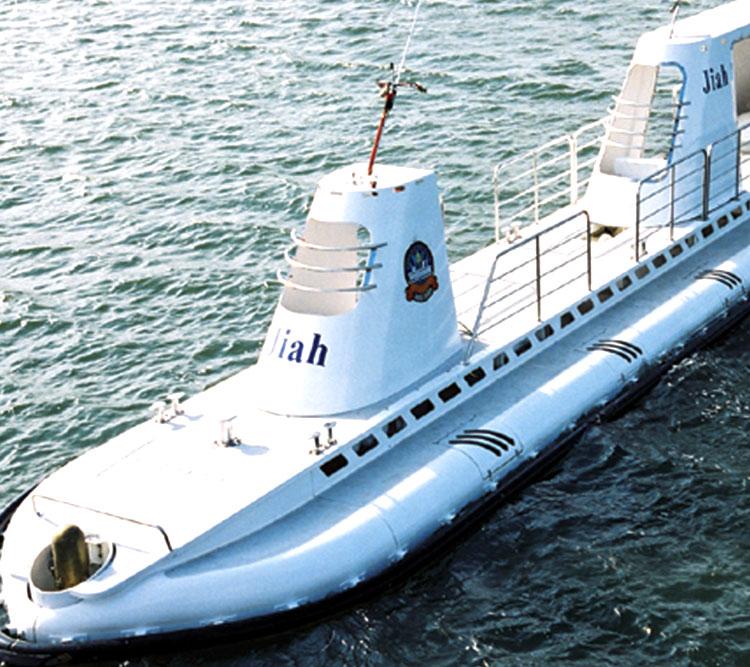 서귀포잠수함+카멜리아힐