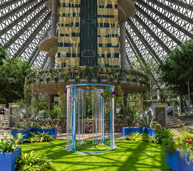 가파도왕복여객선+여미지식물원