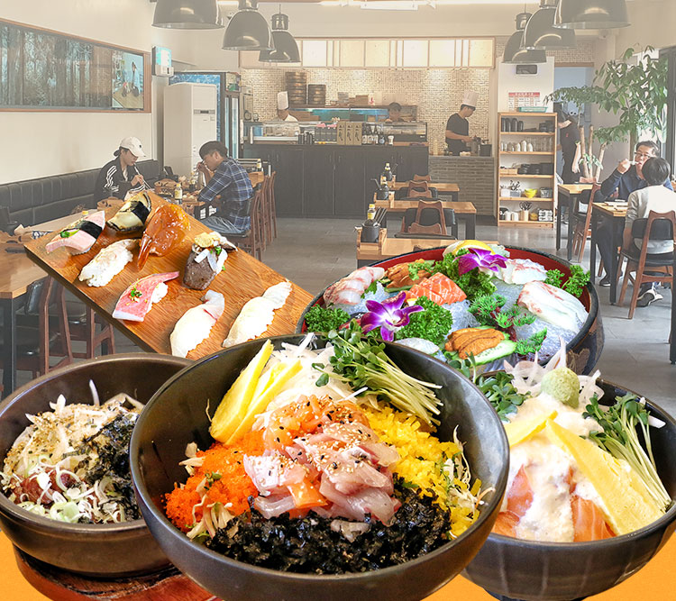 오사카키친_전체메뉴 이용권|제주맛집|