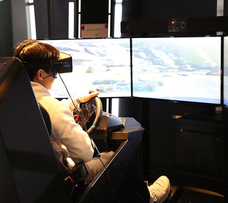 플레이박스 VR_수목원테마파크