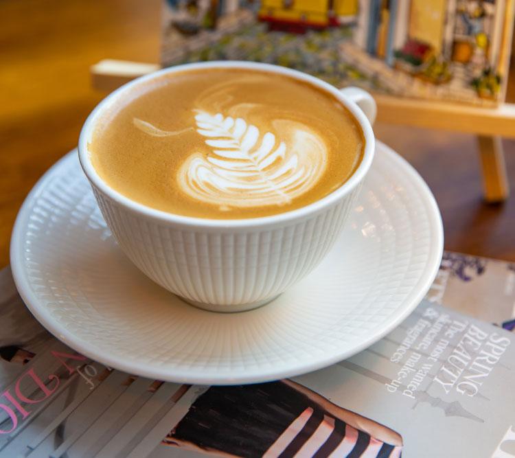 2월 22일 카페 |제주카페|