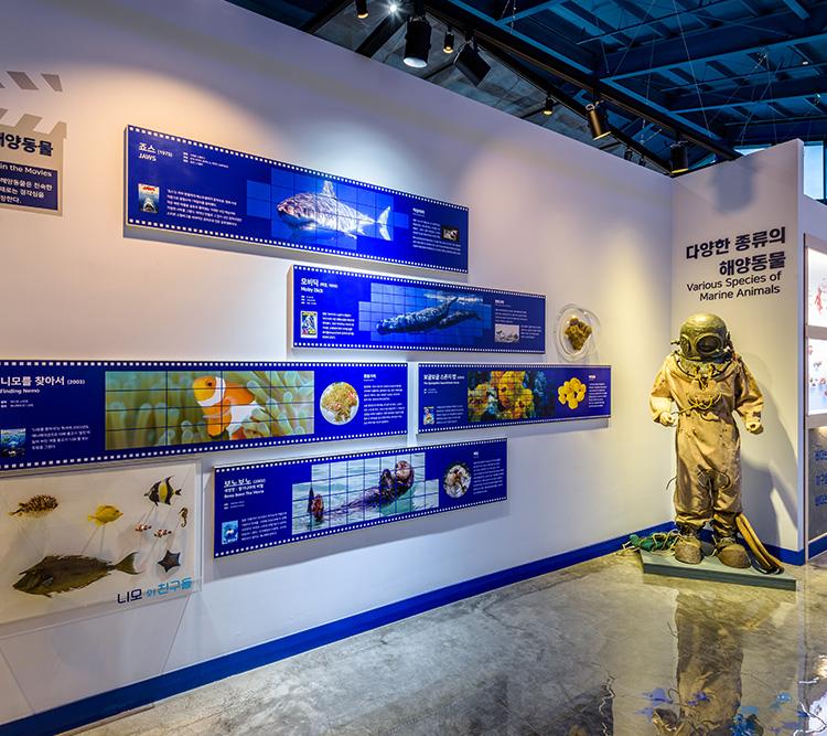 에코랜드+제주해양동물박물관